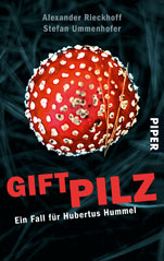 Cover zu Giftpilz